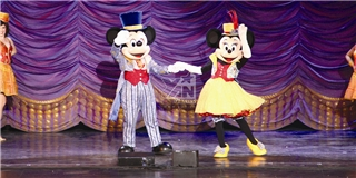 Cùng YAN nhìn lại hành trình Mickey's Magic Show tại Việt Nam