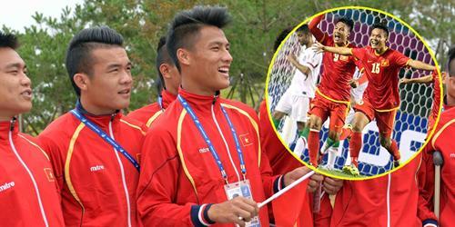 """Olympic Việt Nam xuất sắc giành vé đi tiếp, Olympic Iran nguy cơ """"nuốt đắng"""""""