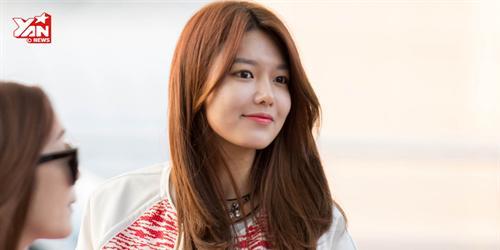 Đôi chân của Sooyoung vượt mặt nhiều sao hạng A được yêu thích nhất xứ Hàn