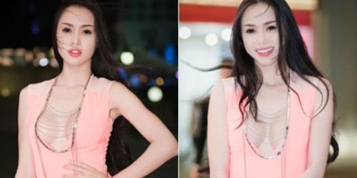 Những bộ ngực hoàn hảo nhất của mỹ nhân Việt