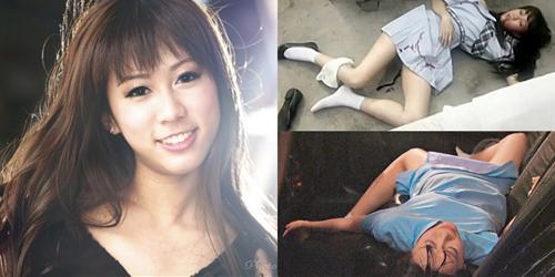 Sao nữ bỏ TVB vì thường xuyên bị cưỡng bức trên màn ảnh