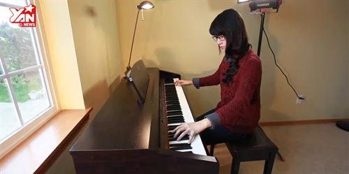 An Coong bất ngờ tung clip cover nhạc Hoa bất hủ