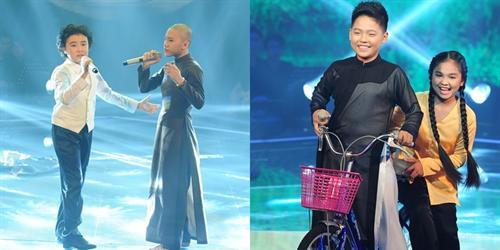 """""""Hoàng tử tóc xoăn"""" gây bất ngờ khi hát nhạc Trịnh."""