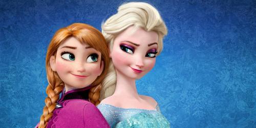 Frozen của Disney bị kiện đạo ý tưởng