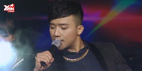 """Bất ngờ với giọng hát của Trấn Thành qua bản cover """"Không cảm xúc"""""""