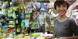 Tiêu Châu Như Quỳnh thể hiện bản lĩnh nữ công gia chánh