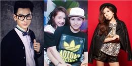 """Hotboy, hotgirl Việt phát sốt với trào lưu """"Self-V"""""""