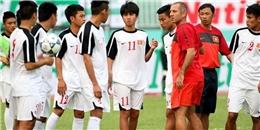HLV Graechen: Hãy yêu U19 Việt Nam đúng cách