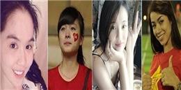 Những bóng hồng gắn với U19 Việt Nam