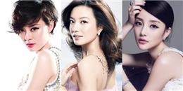 Những 'phú bà' nổi tiếng của làng giải trí Hoa Ngữ