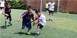 Hope Cup - sân chơi của những siêu sao nhỏ