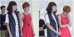 """""""Cãi lại"""" giám khảo, Misoa và Tuyền Tăng đối diện nguy cơ bị loại sớm"""