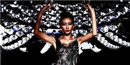 Quỳnh Paris thiết kế trang phục cho nhạc kịch Na Uy