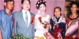 Số phận tủi nhục đến hóa điên của cô dâu Việt xứ Đài