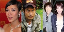 Những câu chuyện hậu trường hài hước chưa từng kể về dàn sao TVB