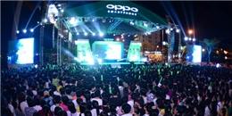 OPPO mang tour đi xuyên Việt, hứa hẹn gắn kết lâu dài cùng giới trẻ
