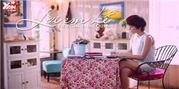 Tiêu Châu Như Quỳnh giành người yêu với Ái Phương trong MV mới