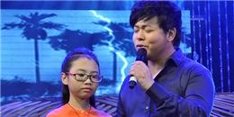 """Quang Lê làm liveshow chung với """"con gái nuôi"""" Phương Mỹ Chi"""