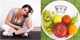 Những cách giảm cân phản tác dụng các nàng thường mắc phải
