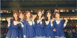 A Pink thu hút 20.000 fan trong lần ra mắt tại Nhật