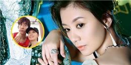 Giả Tịnh Văn bị bắt gặp đang hẹn hò với người mẫu nhỏ hơn 9 tuổi