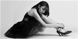 Miss Touch Lương Minh Trang 'bồng bềnh' vì hạnh phúc