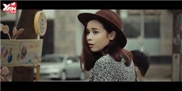 Lưu Hương Giang hoành tráng tung trailer phim âm nhạc mới
