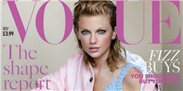 Taylor Swift tuyên bố không cần đàn ông