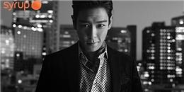 T.O.P  dấn thân  vào con đường sáng tác