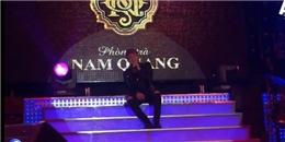 Sơn Tùng hát live hit mới lần đầu giữa bão dư luận