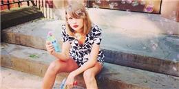 Taylor Swift sợ hãi vì bị dọa giết, bắt cóc