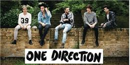 One Direction  nhắng nhít  trở lại trong Steal My Girls