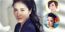 Diệp Tuyền và những mối quan hệ phức tạp thời ở TVB