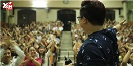 Định hướng tương lai cùng YAN School Tour