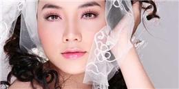 Trang Nhung:  Kết hôn vì được chồng cưng chiều!