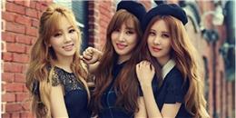 TaeTiSeo biến hóa thành những cô gái mùa thu xinh đẹp