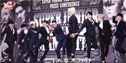 Super Junior tiếp tục bất ngờ tung MV mới sướt mướt