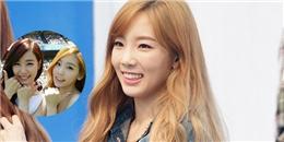 Taeyeon:  Tiffany giống như một loại vitamin