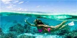Bí mật  khủng khiếp  về quần đảo Maldives