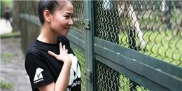 Thu Minh chính thức lên tiếng về  scandal  mật gấu