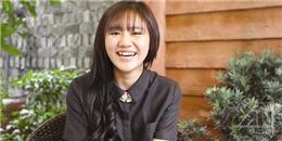 Văn Mai Hương tự nhận mình là gái hư nhưng không hỏng