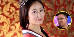 Vu Chính lại móc mỉa Lâm Tâm Như trên truyền hình