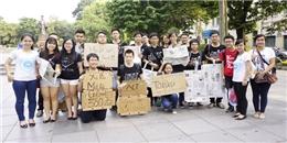 Glow cùng giới trẻ Hà Nội hành động vì môi trường