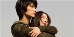Lưu Thi Thi lại bị chê  mặt không biểu cảm  trong phim mới