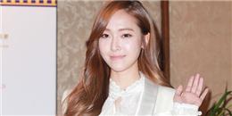 Jessica chia sẻ về tin đồn kết hôn