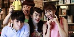 Sơn Tùng M-TP chính thức ra mắt nhạc phim  Chàng trai năm ấy