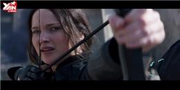 Húng Nhại tung trailer cuối cùng khiến fan phấn khích