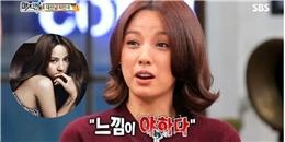 Lee Hyori khó khăn khi mang hình tượng gợi cảm