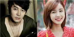 Rộ tin đồn Junjin (Shinhwa) cặp kè với nữ diễn viên 9x