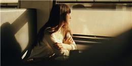Cô gái thấy ma (Chương 2)